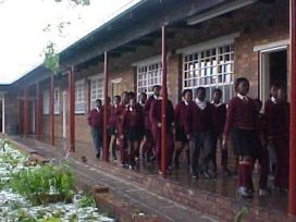 La Salle College >> St Peter Claver Primary School - Catholic Schools in Soweto